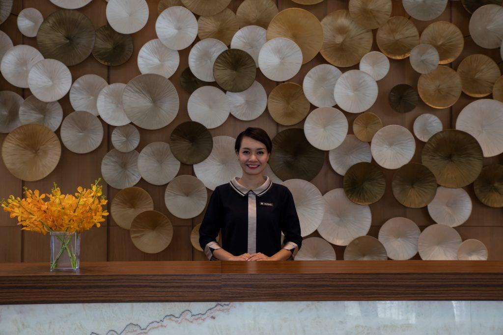Luxury Pullman Hotel Resort Asia 203