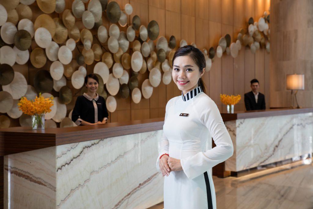 Luxury Pullman Hotel Resort Asia 202
