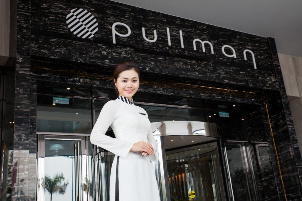 Luxury Pullman Hotel Resort Asia 201