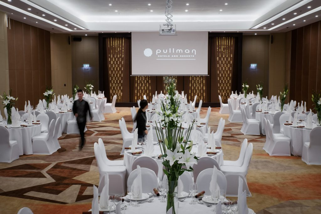 Luxury Pullman Hotel Resort Asia 197