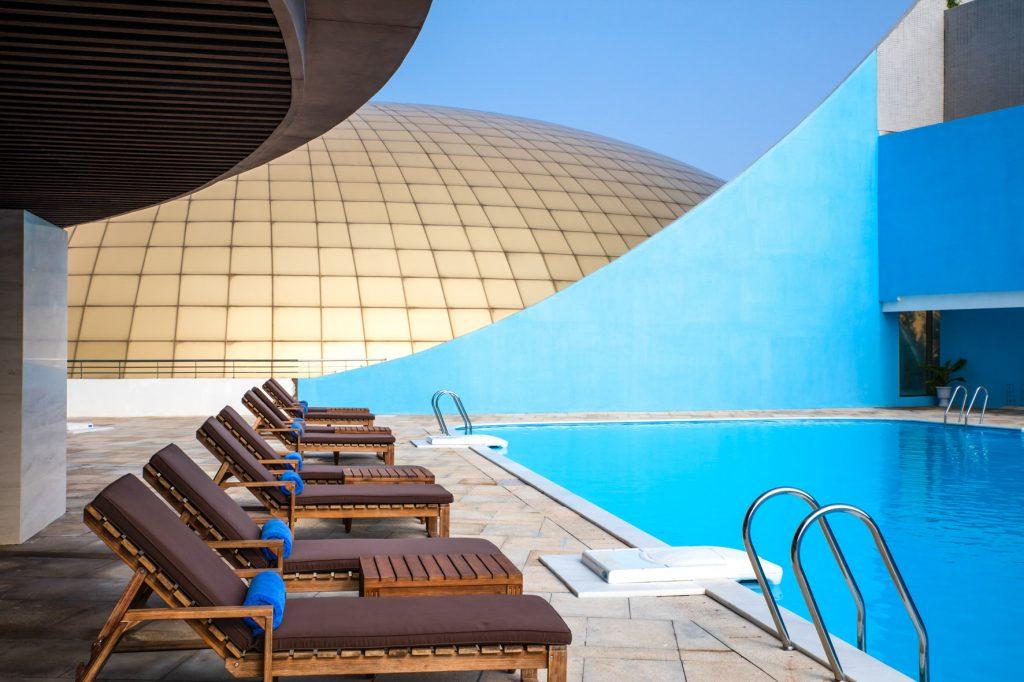 Luxury Pullman Hotel Resort Asia 196