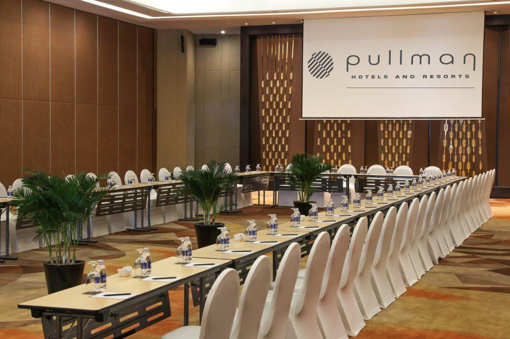 Luxury Pullman Hotel Resort Asia 225
