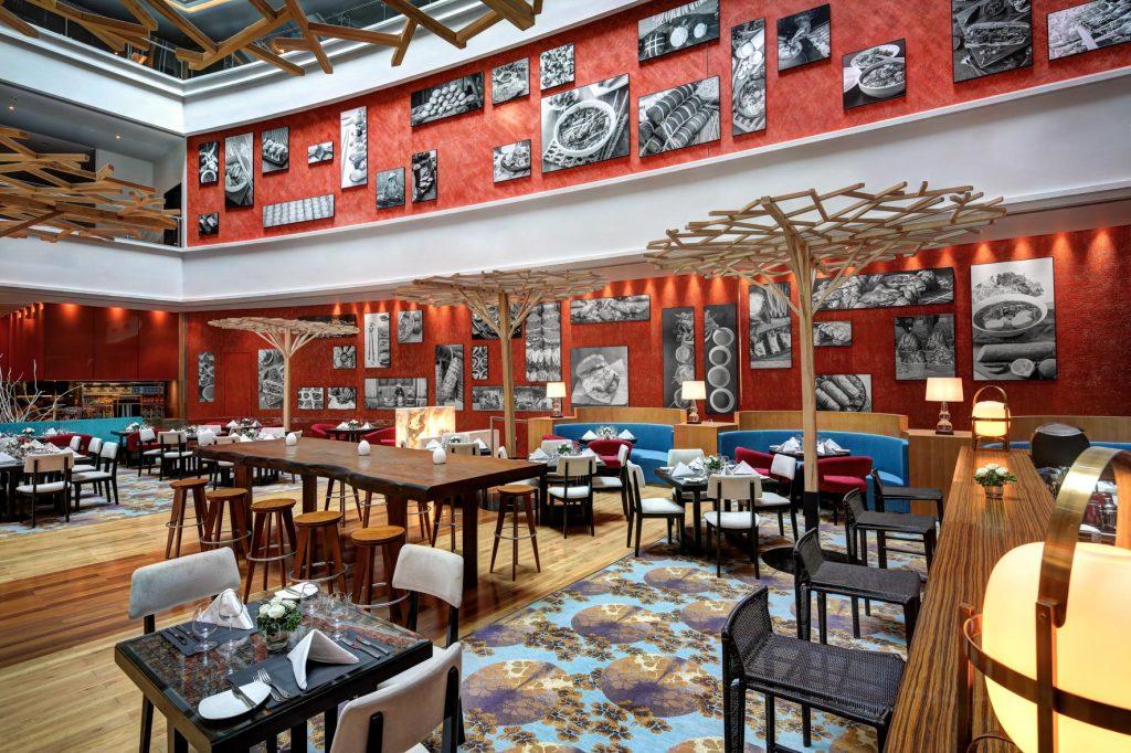 Luxury Pullman Hotel Resort Asia 191