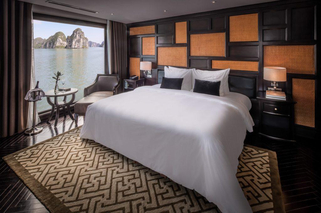 President Cruise Luxury Hotel Resort Asia 156