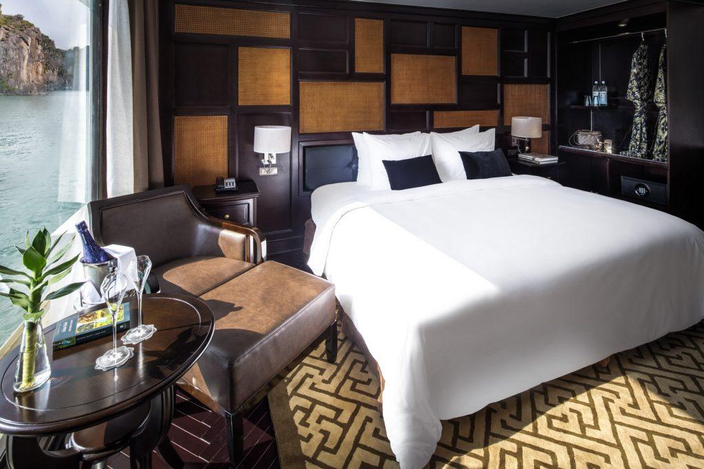 President Cruise Luxury Hotel Resort Asia 155