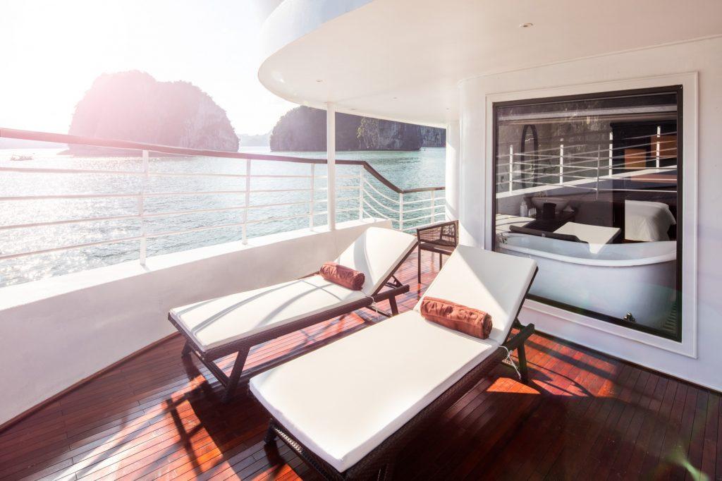 President Cruise Luxury Hotel Resort Asia 152