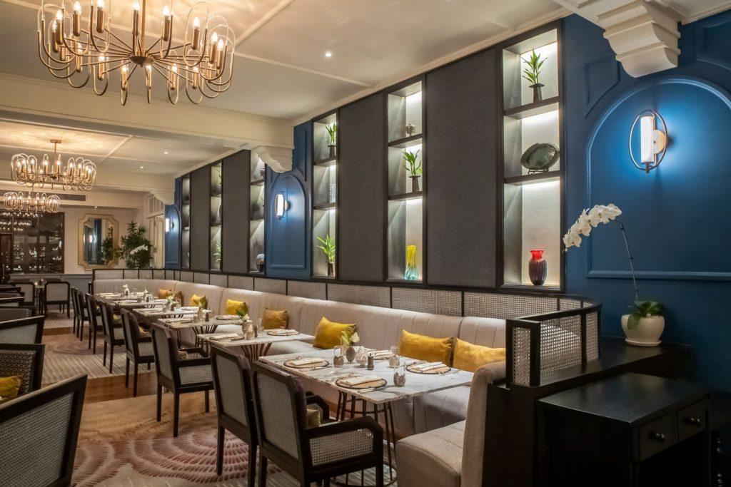 Luxury Raffles HotelResort Asia 115