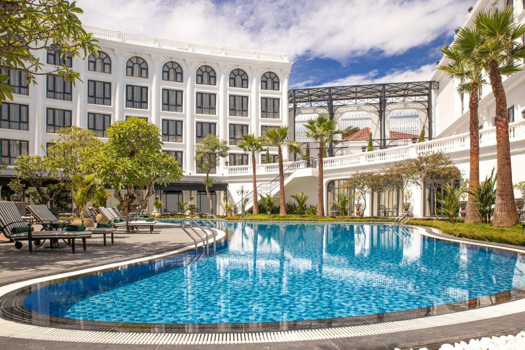 Luxury Silk-Path Hotel Resort Asia 127