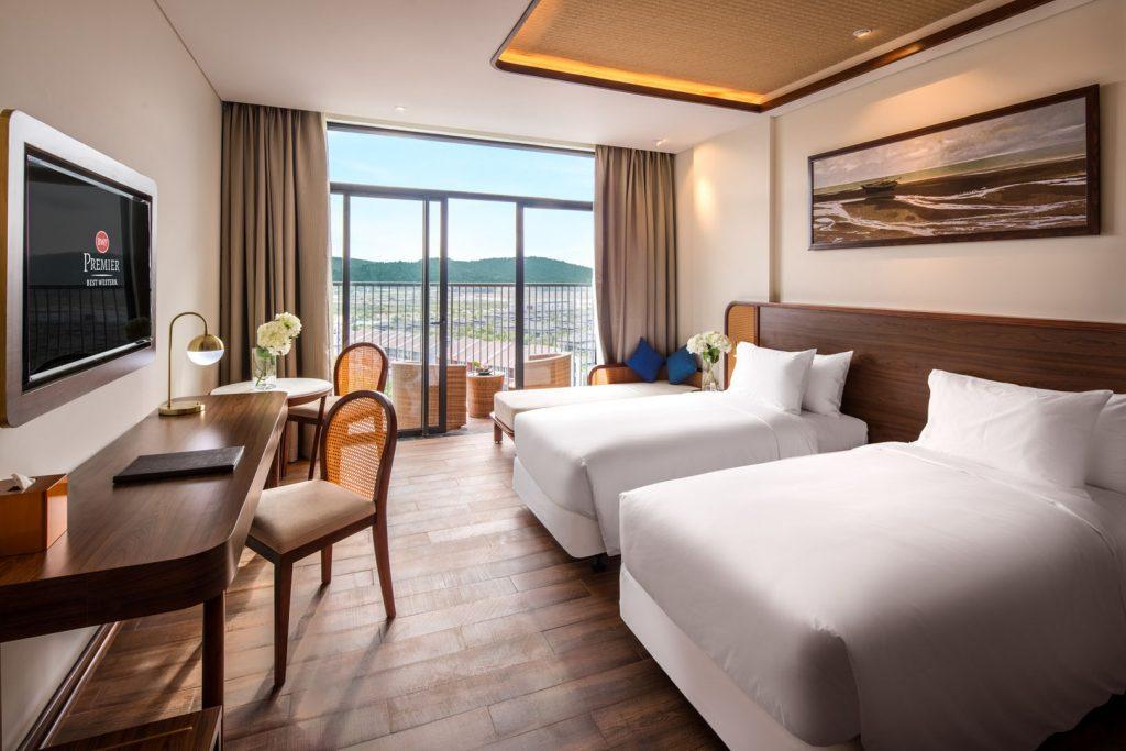 Luxury HotelResort Asia 114