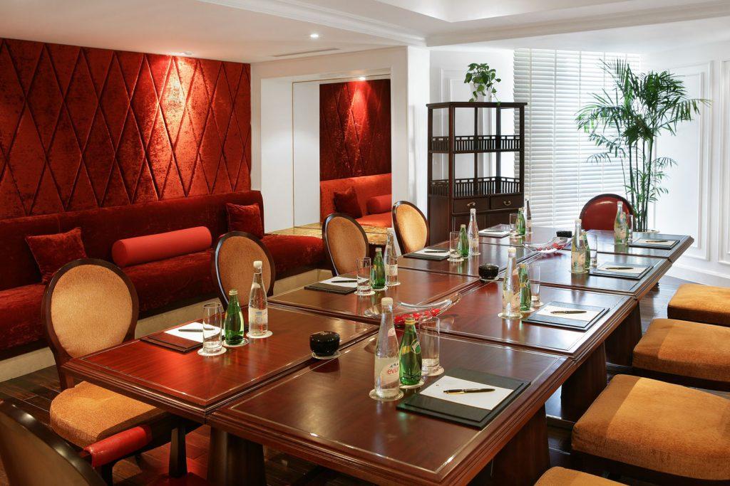 Luxury Sofitel Hotel Resort Asia 111
