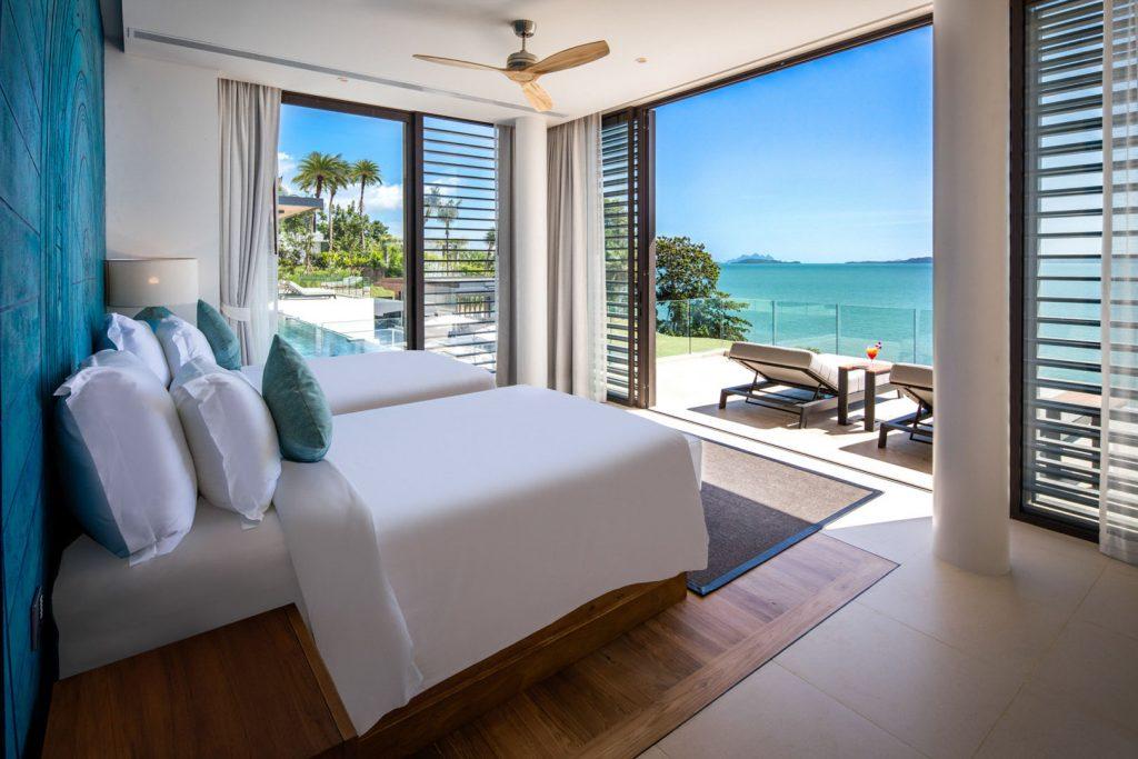Luxury Hotel Resort Asia 107