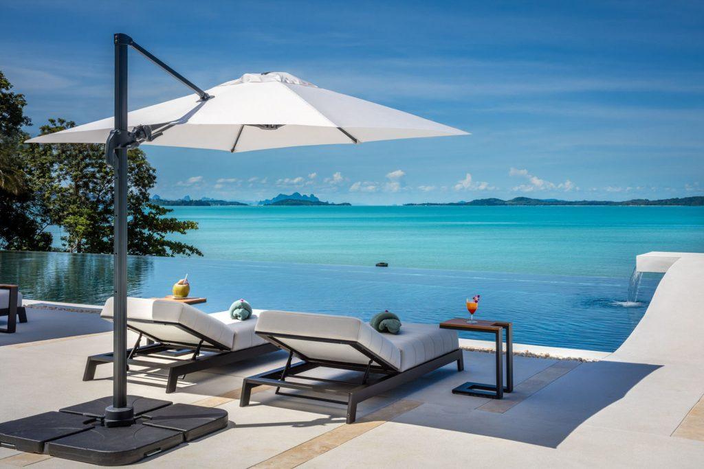 Luxury villa Phuket 48