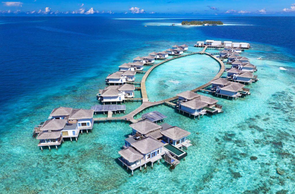 Hotel Resort