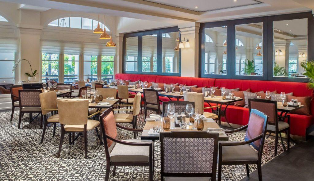Luxury Raffles Hotel Resort Asia 106