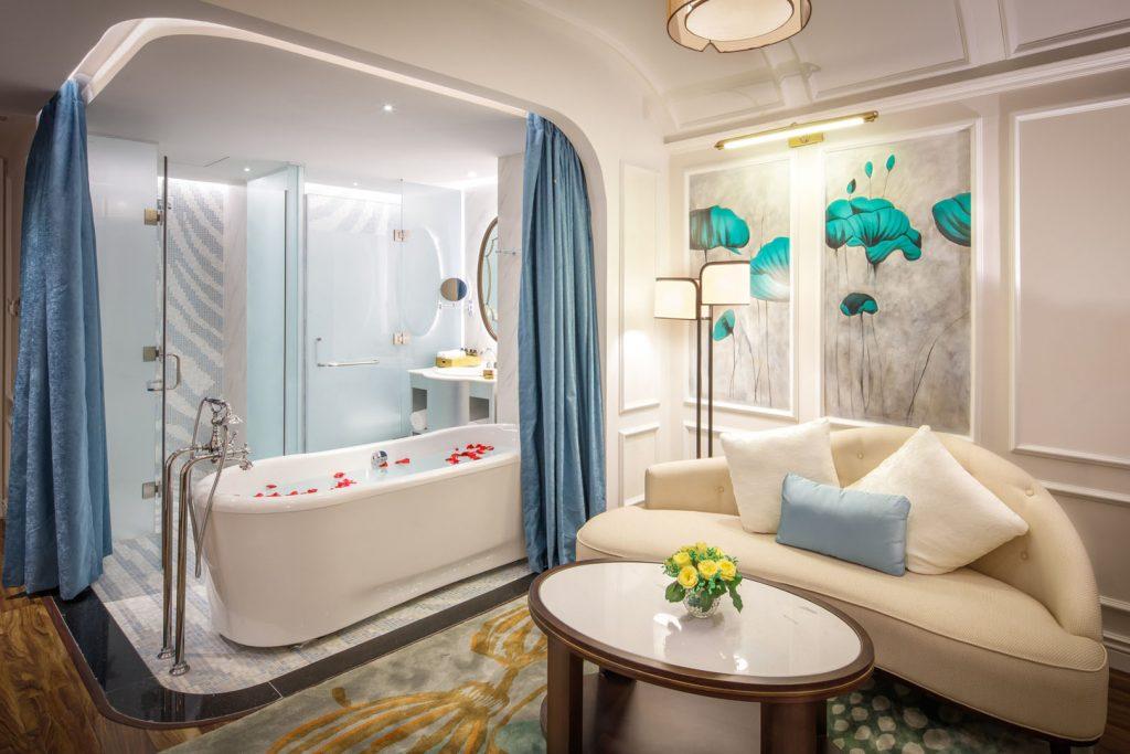 Mgallery HoiAn Luxury Hotel Resort Asia 105