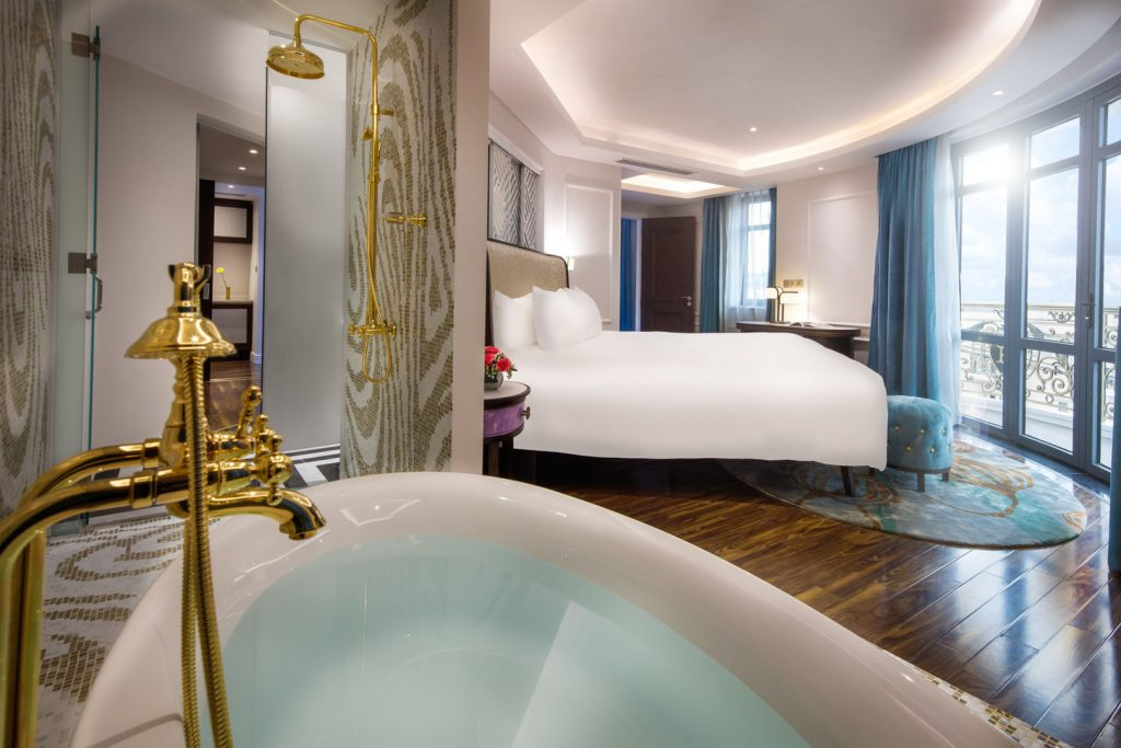 Mgallery HoiAn Luxury Hotel Resort Asia 104