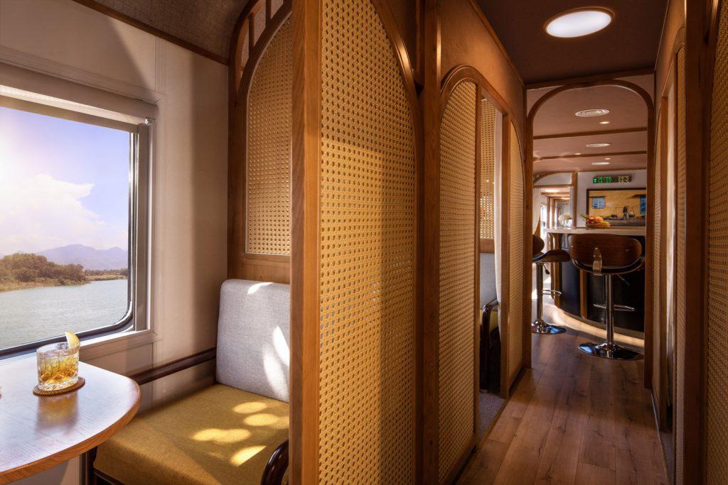 Luxury Train Hotel Resort Asia 101