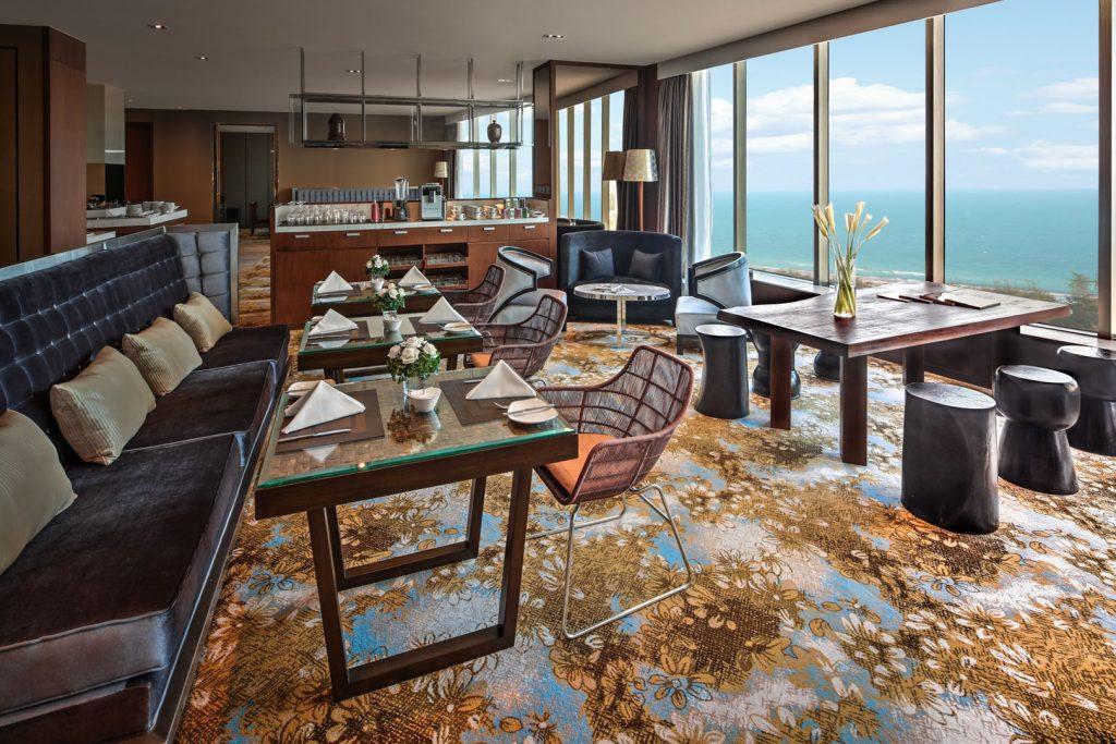 Luxury Pullman Hotel Resort Asia 98