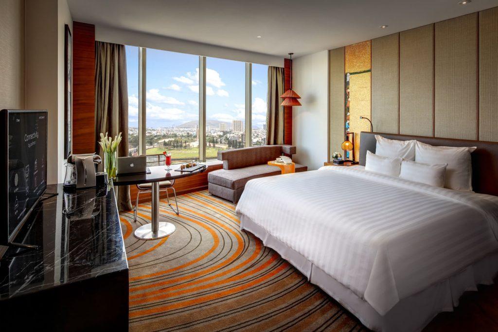 Luxury Pullman Hotel Resort Asia 97