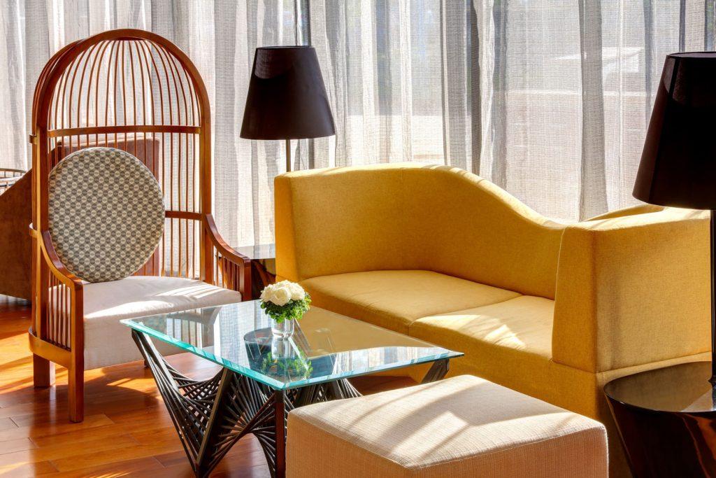 Luxury Pullman Hotel Resort Asia 95