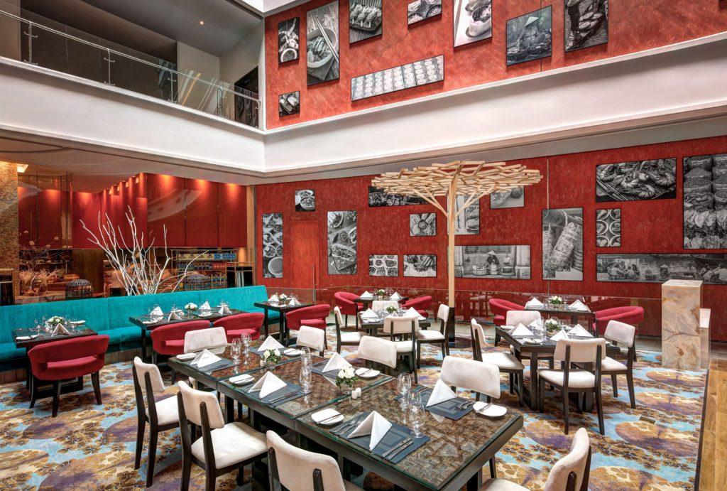 Luxury Hotel Resort Asia 93