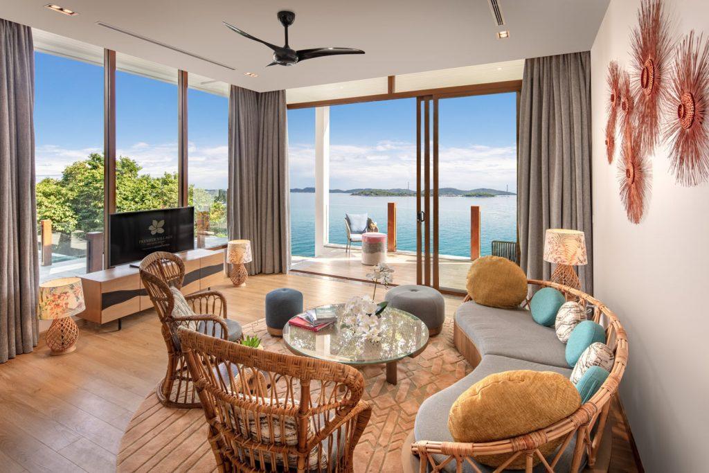 Luxury resort Asia 22