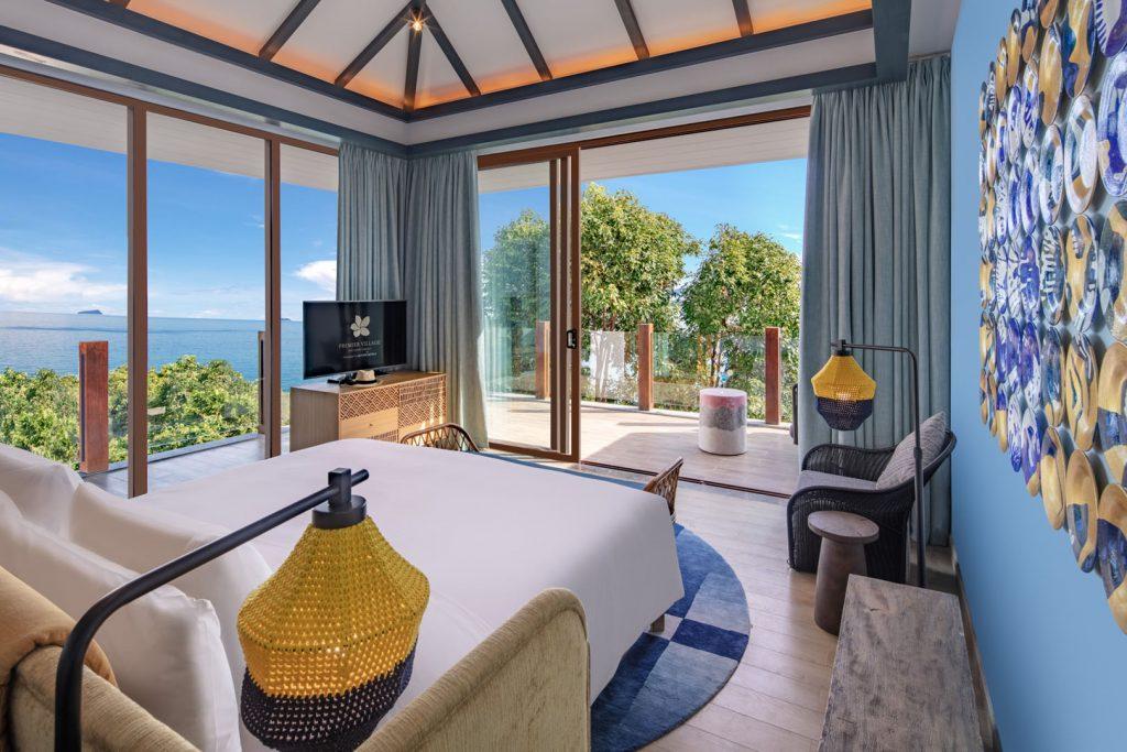 Luxury resort Asia 21