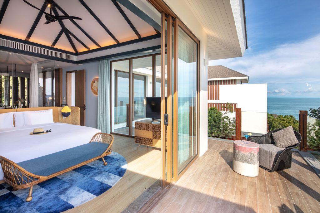 Luxury resort Asia 20
