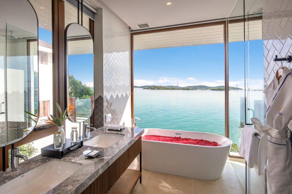 Luxury resort Asia 19