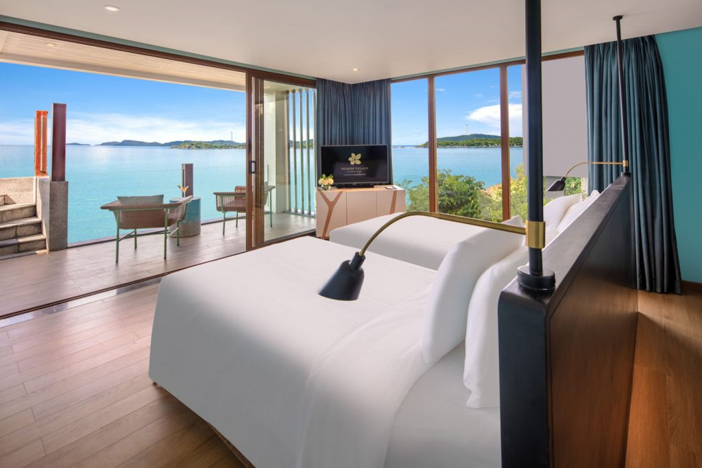Luxury resort Asia 18