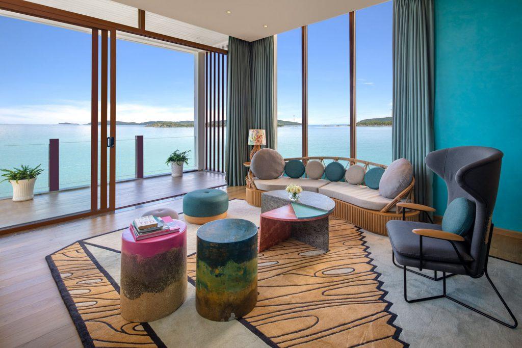 Luxury Hotel Resort Asia 89