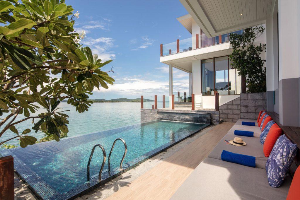 Luxury resort Asia 17