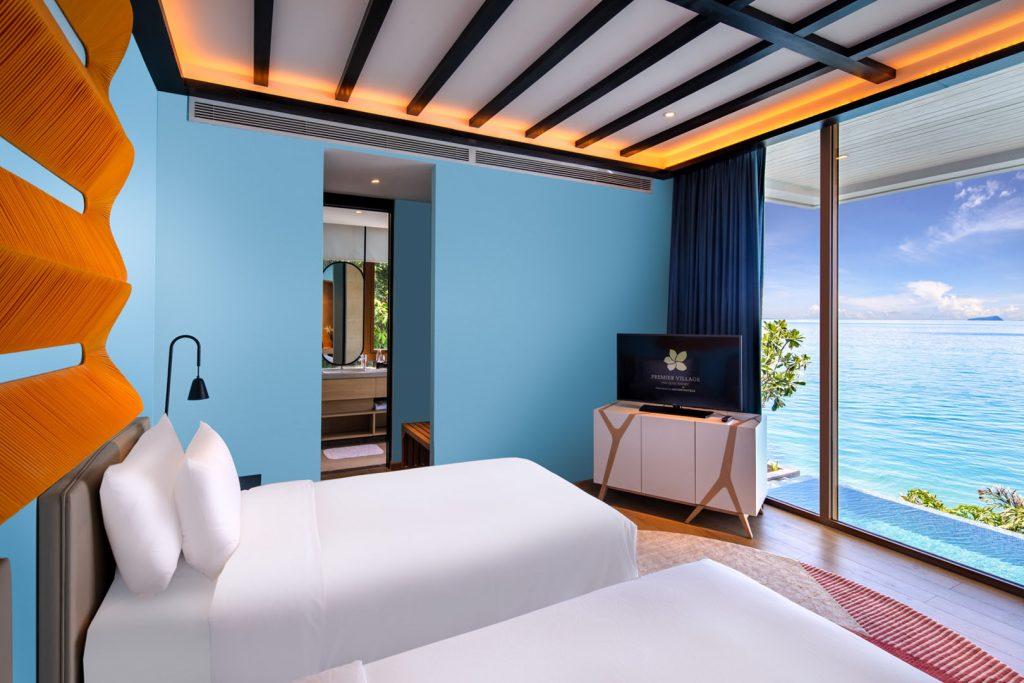 Luxury Hotel Resort Asia 88