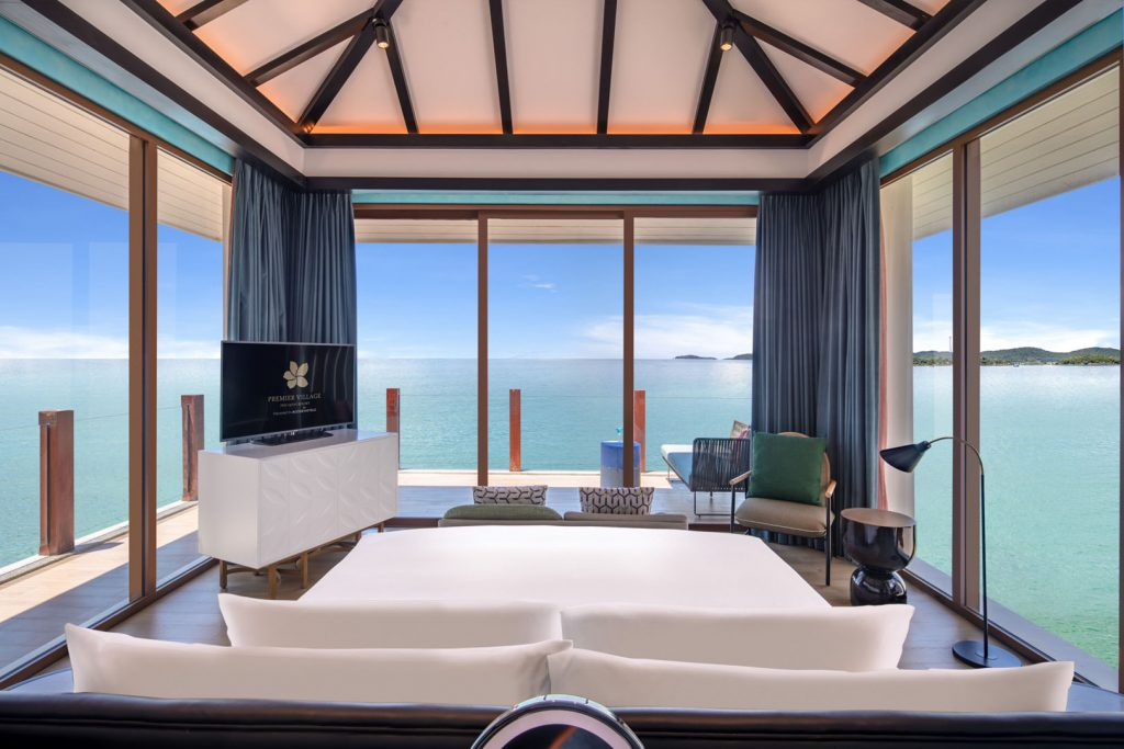 Luxury resort Asia 14