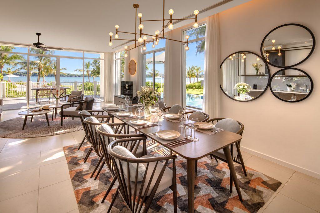 Luxury resort Asia 12