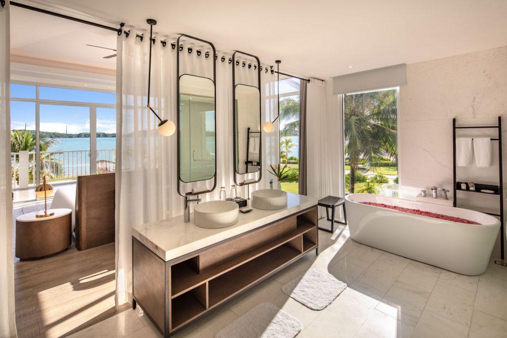 Luxury resort Asia 10