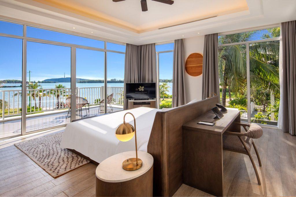 Luxury Hotel Resort Asia 85