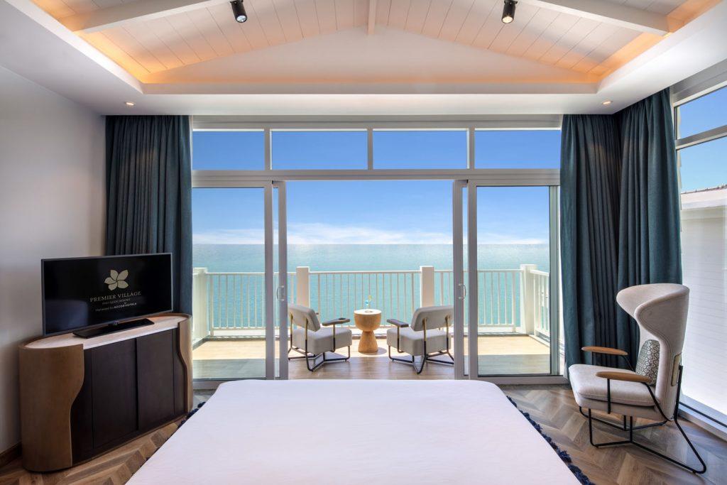 Luxury resort Asia 07