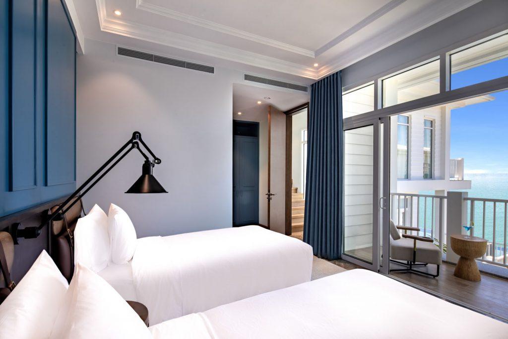 Luxury resort Asia 06