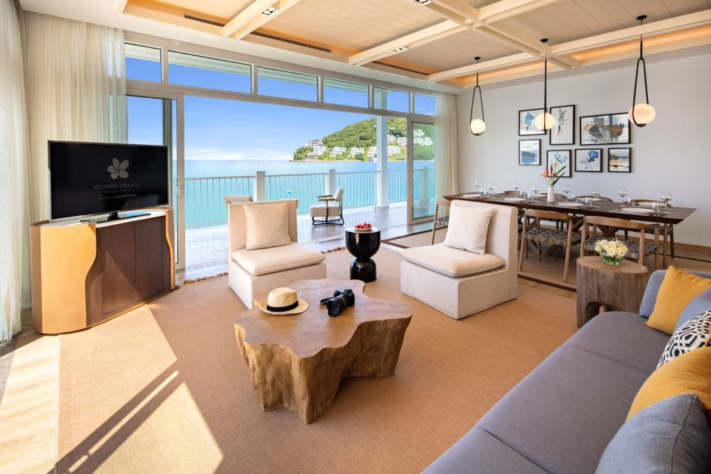 Luxury Hotel Resort Asia 82