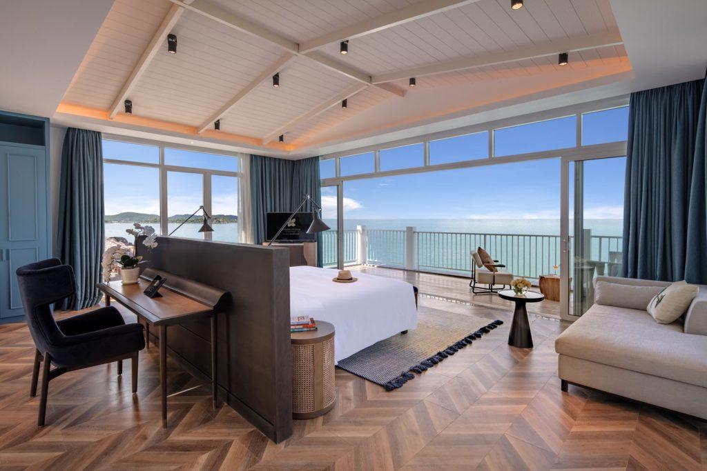 Luxury resort Asia 03