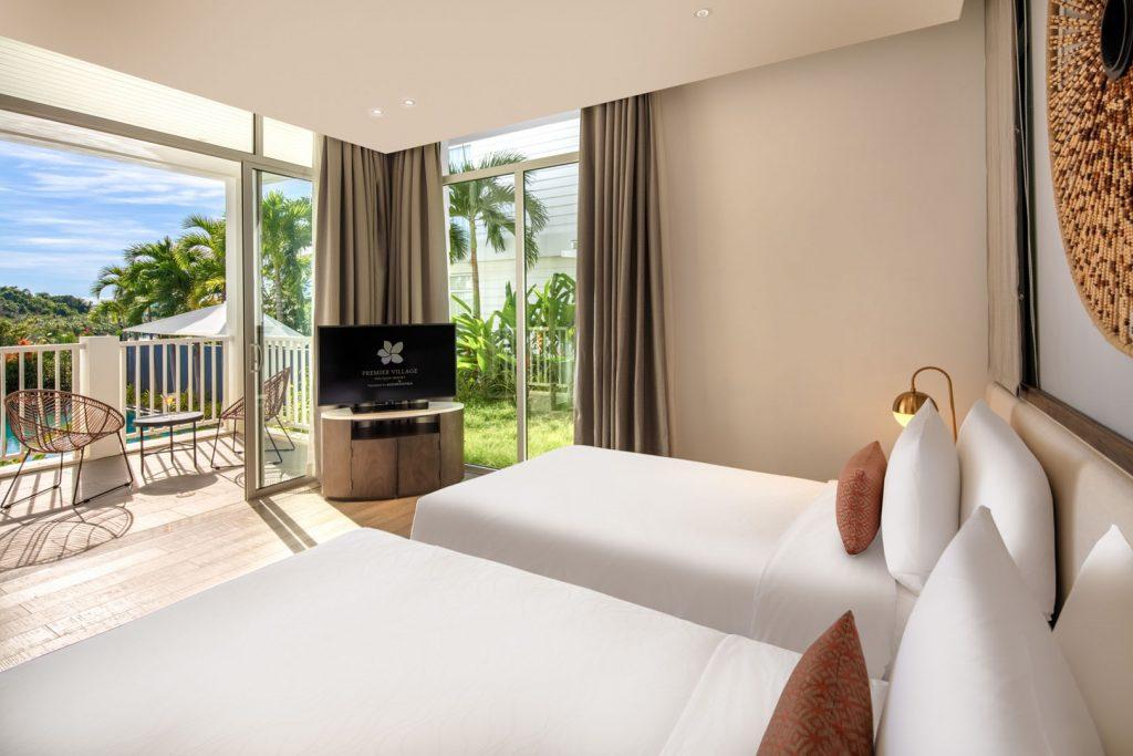 Luxury resort Asia 01