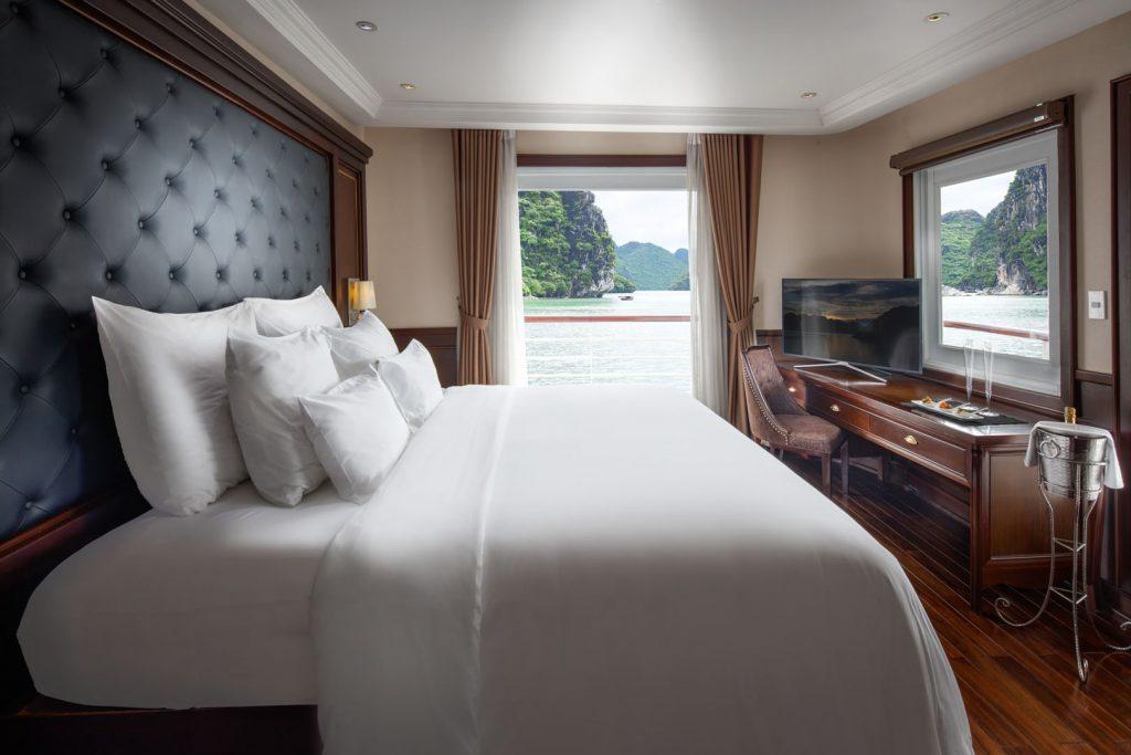 Luxury Cruise Hotel Resort Asia 79