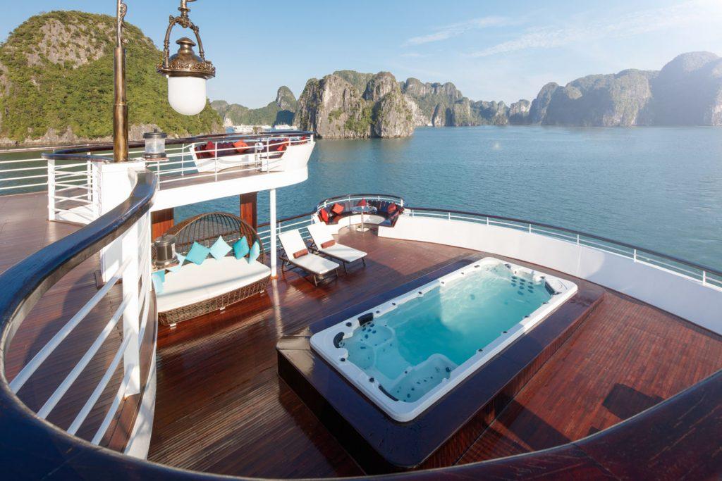 Luxury CruiseHotel Resort Asia 123