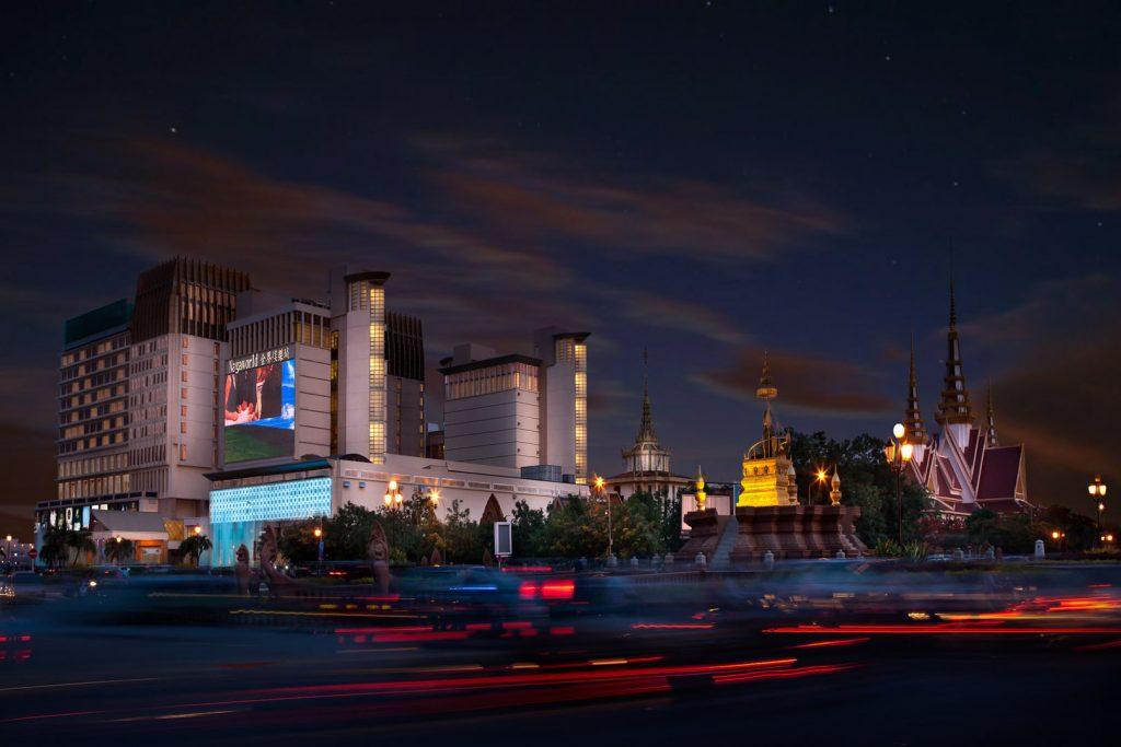 Luxury HotelResort Asia 116