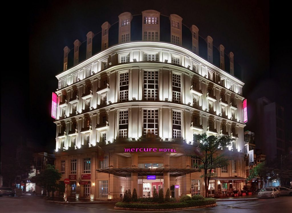 Luxury Hotel Resort Asia 121