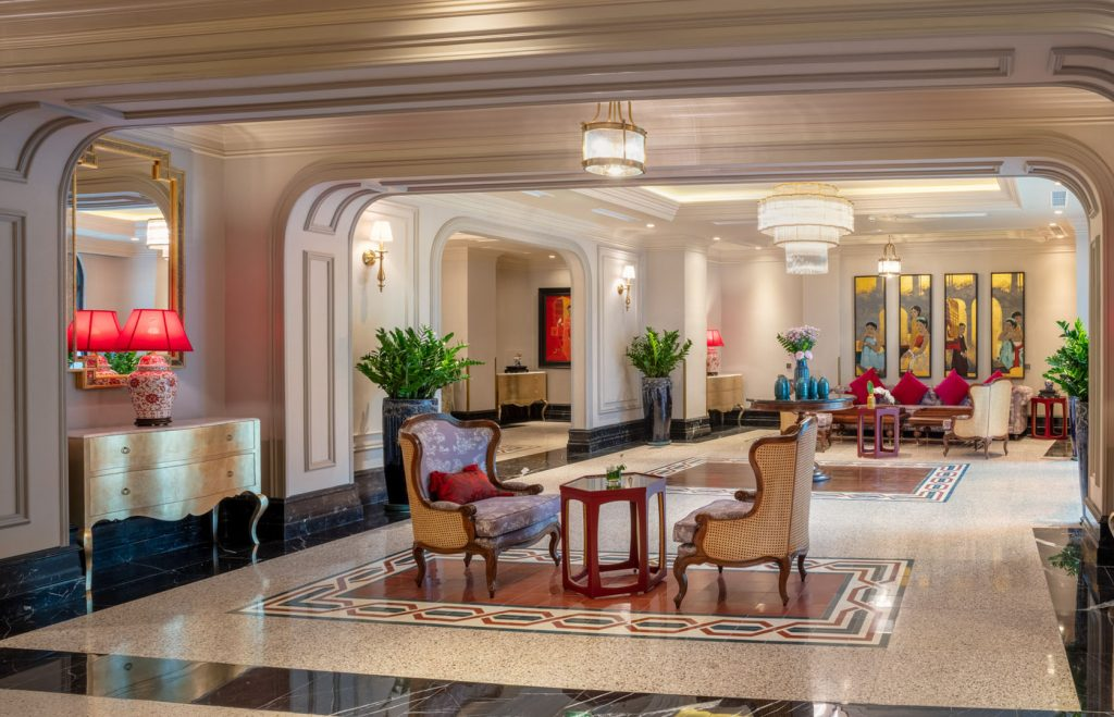 Luxury Hotel Resort Asia 75