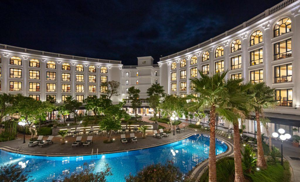 Luxury Hotel Resort Asia 117