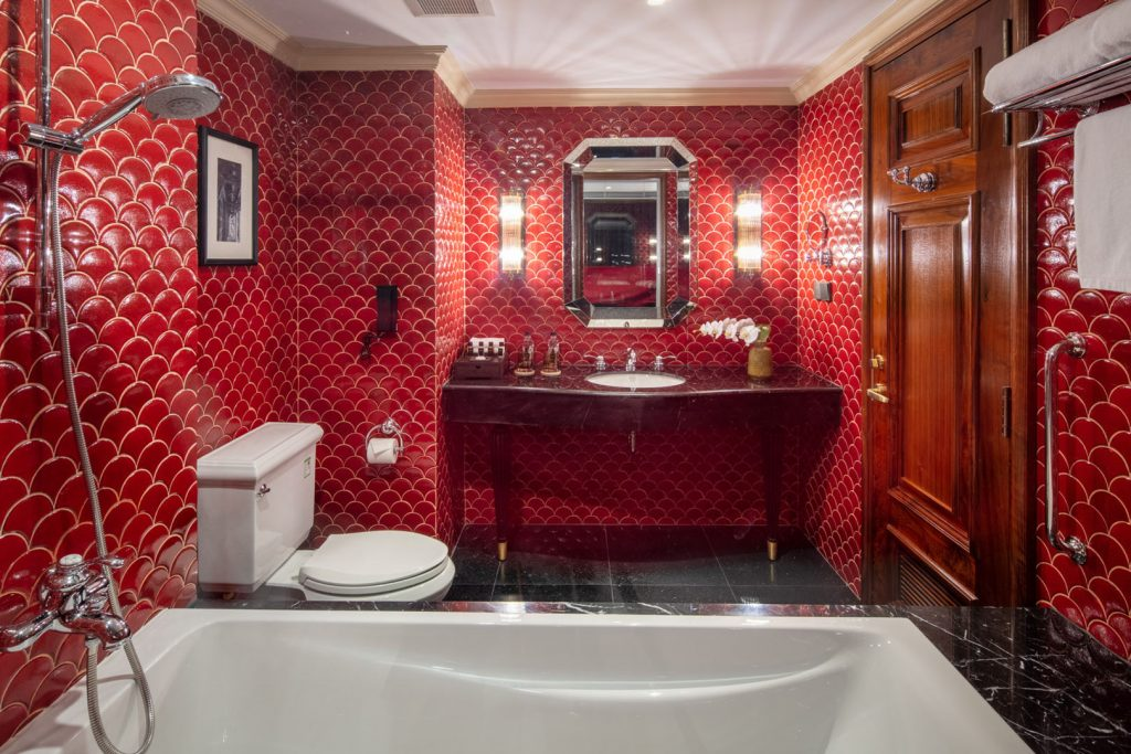 Luxury Hotel Resort Asia 73