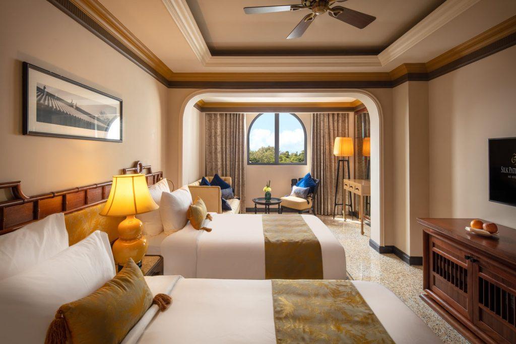 Luxury Hotel Resort Asia 72